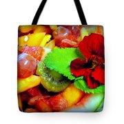 Fruit Salad Tote Bag