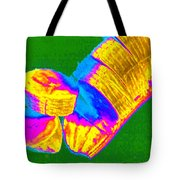 Fruitilicious - Banana - Photopower 1815 Tote Bag