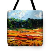 Fruition Tote Bag