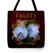 Fruits Gallery Tote Bag