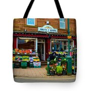 Fruits 'n' Roots 2 Tote Bag