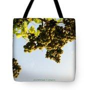 Fruits Of Nature Tote Bag
