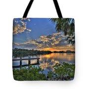 Ft. Hamer Series - 3 Tote Bag