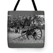 Ft Phantom Hill Tote Bag