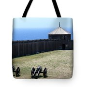 Ft. Ross State Historic Park Tote Bag