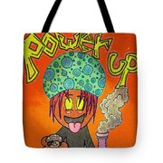 Fuel For The Fire Tote Bag