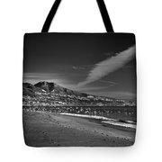 Fuengirola Beach Tote Bag
