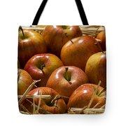 Fuji Apples Tote Bag