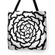 Full Bloom I I Tote Bag