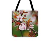 Full Bloom Tote Bag