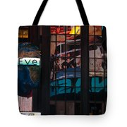 Full Color Reflections Tote Bag