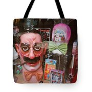 Full Marx Tote Bag