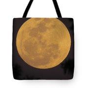 Full Moon II Tote Bag