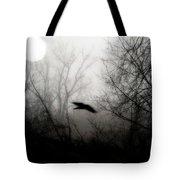 Full Moon Light Tote Bag