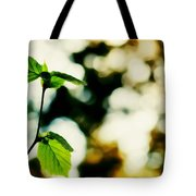 Full Of Life 9 Tote Bag