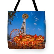 Fun Forest Now That Looks Fun Tote Bag