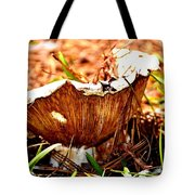 Fun Fungus Tote Bag
