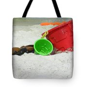 Fun In The Sun Tote Bag