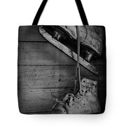 Fun With Father  Tote Bag by Empty Wall