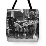Funeral Rosenthal, 1912 Tote Bag