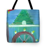 Funfair Tote Bag
