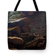 Fungus 11 Tote Bag