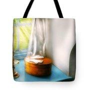 Furniture - Lamp - In The Window  Tote Bag