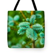 Furry Beauty - Featured 3 Tote Bag