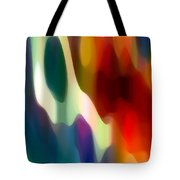 Fury 2 Tote Bag by Amy Vangsgard