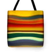Fury Sea 2 Tote Bag by Amy Vangsgard
