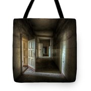 Fuse Box Tote Bag
