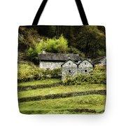 Fusio Vineyard Tote Bag