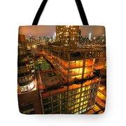 Future Views Tote Bag
