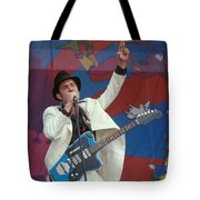 G Love And Special Sauce Tote Bag