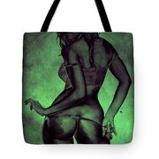 G String Tote Bag