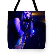 Gabbie Rae Tote Bag