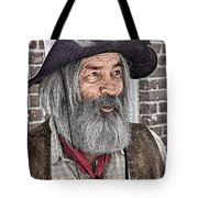 Gabby Look Alike Tote Bag