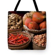 Gac Fruit 01 Tote Bag