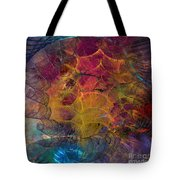 Gala Sponsor - Square Version Tote Bag