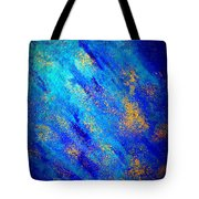 Galaxy II Tote Bag