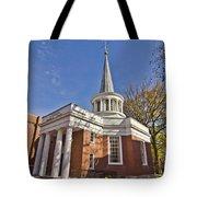 Galbreath Chapel Tote Bag