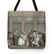 Galerie De Bois, C1740 Tote Bag