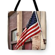 Gallantly Streaming Tote Bag