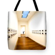 Gallery Eight Tote Bag