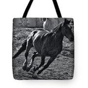 Gallop 2 Tote Bag