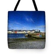 Galway  Tote Bag