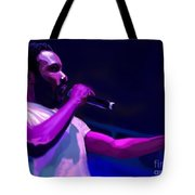 Gambino Is A Mastermind  Tote Bag