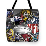 Game Changers Tote Bag