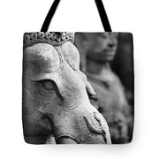 Ganesha In Time Tote Bag