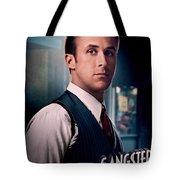 Gangster Squad Gosling Tote Bag
